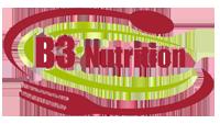 B3 Nutrition